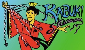 Kabuki Streamers