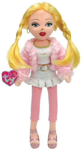 Ty Girlz--Lovely Lola (Girlz World Ty)