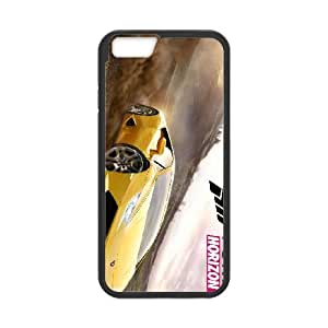 iPhone 6 4.7 Inch Cell Phone Case Black Forza Horizon 2 005 Gdces