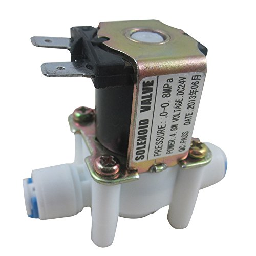 et Feed Water Solenoid Valve for RO Reverse Osmosis Pure System (Feed Valve)