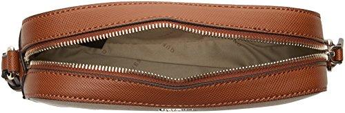 Women's Brown Cross Cognac Guess Handbag Body Hwvg6691120 gSqgBdP