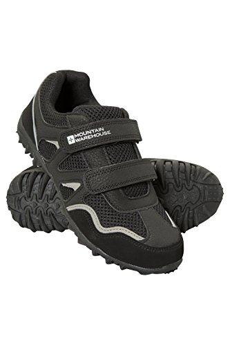 Zapatos negros Mountain Warehouse para mujer GOGl3