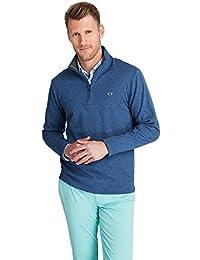 Men's Saltwater Half Zip Pullover