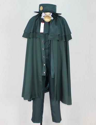 Fate/Grand Order(フェイトグランドオーダー・FGO・Fate go) 巌窟王 エドモン・ダンテス 第二段階 コスプレ衣装 サイズオーダー