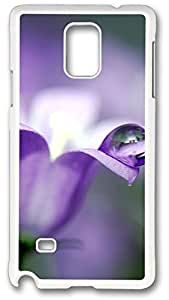 Blue Bell Flower Macro Ipod Touch 5 , Ipod Touch 5 Case, Ipod Touch 5 Case Cover