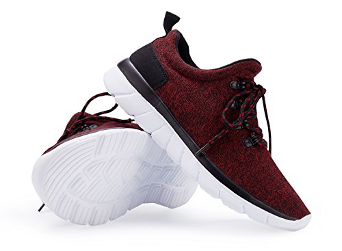 CHUI Women's Outdoor Walking Shoes Woman Casual Lightweight Breathable shoes.CSK010W3-39