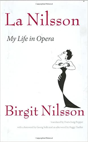 Birgit nilsson diskografi