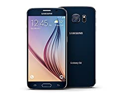 Samsung Galaxy S6 G920p 32gb Black Boost Mobile Smartphone