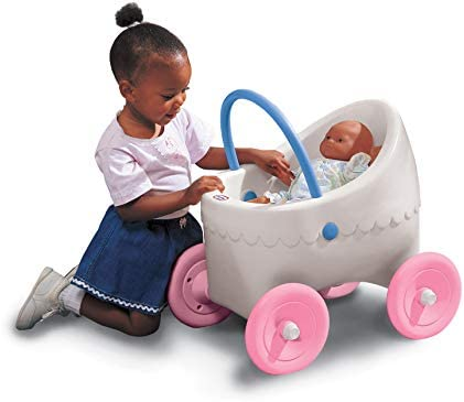 Little Tikes Classic Doll Buggy product image