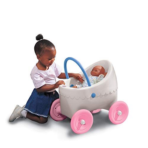 (Little Tikes Classic Doll Buggy - Amazon Exclusive)