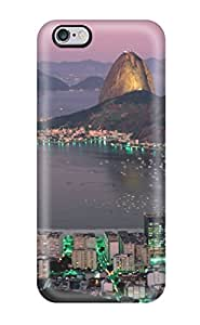 2803519K13319136 Scratch-free Phone Case For Iphone 6 Plus- Retail Packaging - City