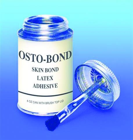 Montreal Osto-Bond Skin Bond Adhesive, 4 oz Can by Montreal Ostomy (Image #1)