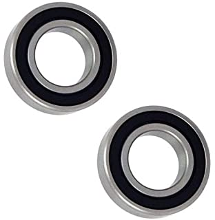 1635-2RS 3//4 X 1-3//4 X 1//2 SEALED BEARING 20 PCS FACTORY NEW SHIPS FROM THE USA