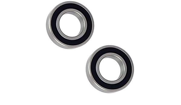 "1635 RS 2RS Bearing 3//4/""x 1 3//4/""x 1//2/"" inch Bearings"