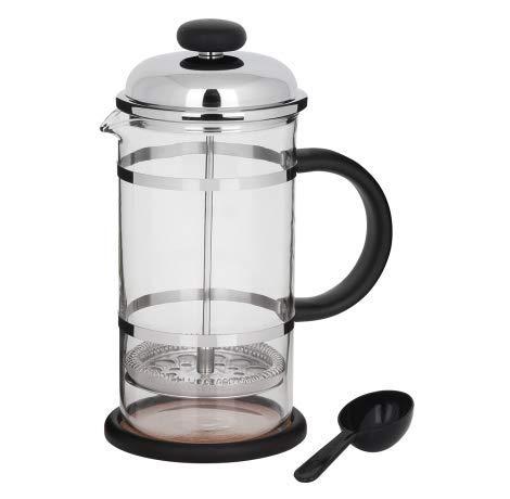 Trudeau Coffee Press 34oz
