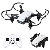 Collapsible Mini Drone for Kids and also Beginners, HALOFUNO...