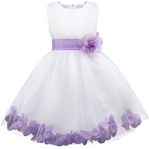 iiniim Petals Princess Wedding Pageant product image