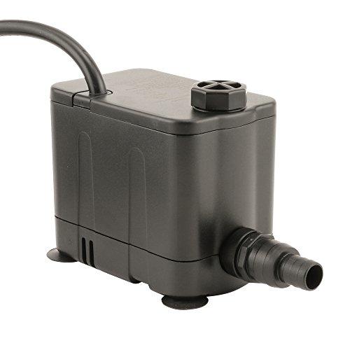 Best bottom draw water pump