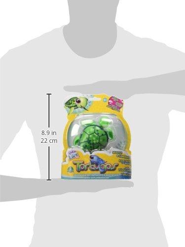 Giochi preziosi tortugas tartaruga giocattolo for Tartaruga prezzo