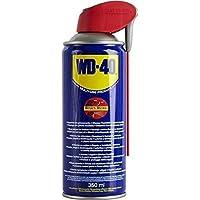 WD-40, Çok Amaçlı Sıvı, Binlerce Uygulama için Yağ Çözücü, Pas Sökücü, Makine ve Elektrikli Cihazlar için Temizleyici ve…