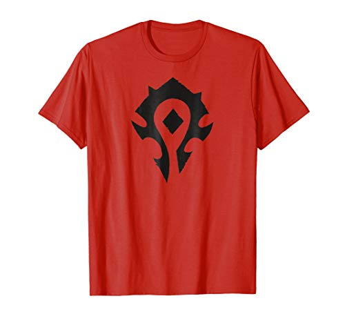 World Of Warcraft Horde Shirt