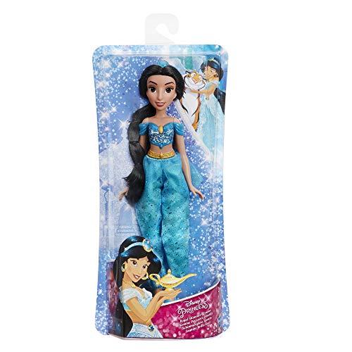 Disney Princesa Jasmine de Hasbro