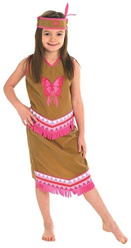 indian squaw dress - 5