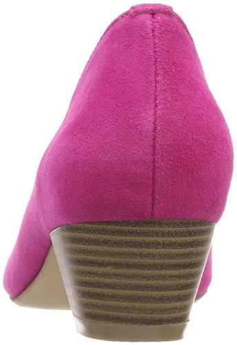 Hirschkogel Damen 3005706 Pumps Rosa (rosa)