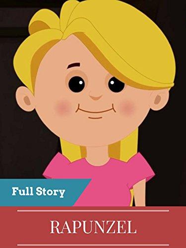 Rapunzel on Amazon Prime Video UK