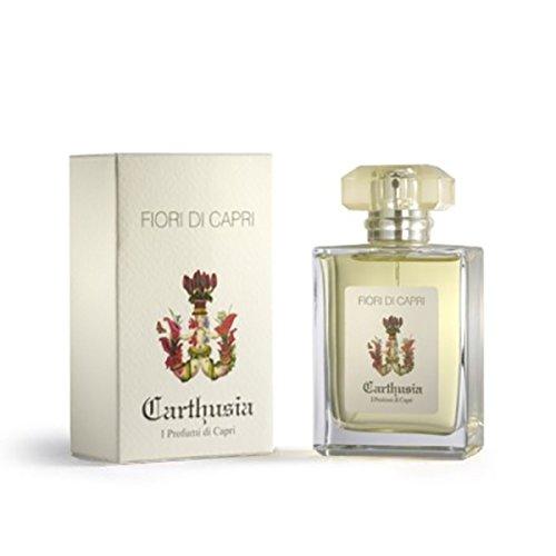 Carthusia Fiori di Capri Eau de Parfum, 100 ml ()