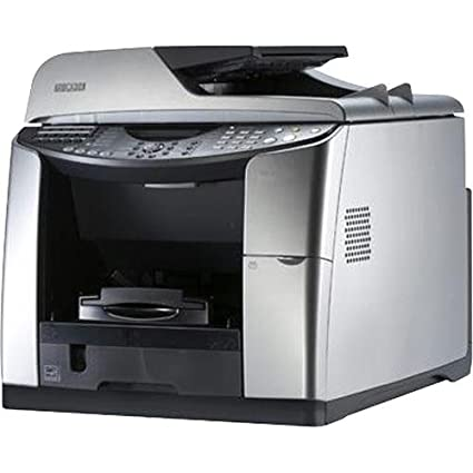 Ricoh Aficio GX 7000 Multifunction RPCS Windows 7 64-BIT