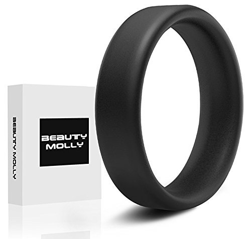 Penis ring by Beauty Molly Super Soft sex toys