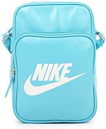 Nike Heritage Si Small Items II Borsa a Tracolla per Uomo