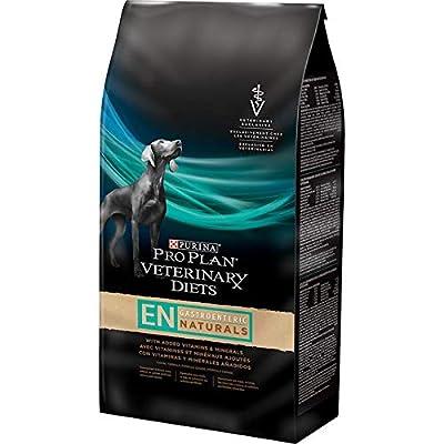 Purina Pro Plan Veterinary Diets EN Gastroenteric Naturals Dry Dog Food 6 lb