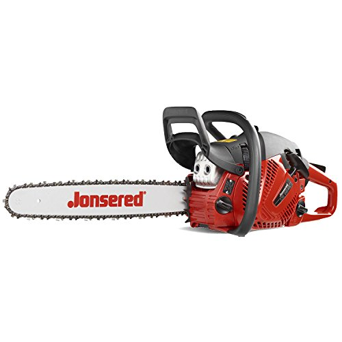 Jonsered 45cc 2-Cycle Gas 18 in. Chainsaw, CS2245