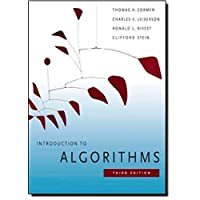 Introduction to Algorithms (The MIT Press)