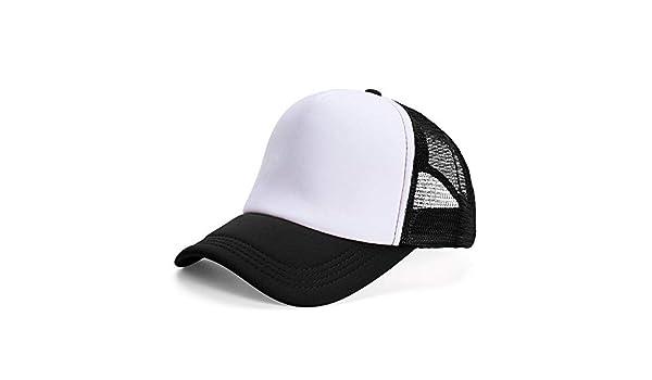 woyaochudan Sombrero sombrilla Tapa Tablero de luz Tapa de Malla ...