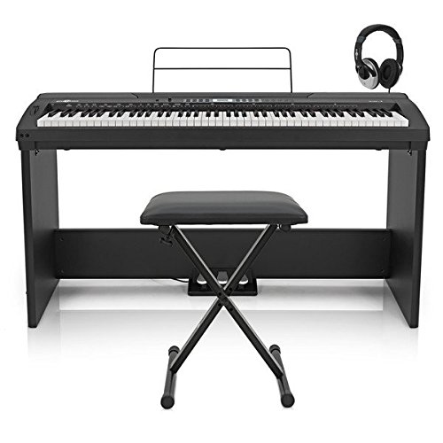 SDP-4 Stage Piano + Komplett Paket