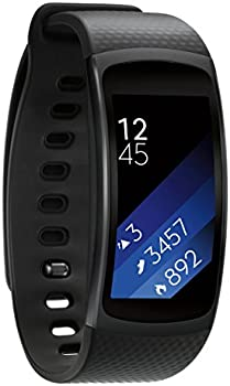 Samsung Gear Fit2 Small Activity Tracker Fitness Watch