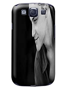 Cool Leonardo Dicaprio Hot Cell Phone Cover Case for Samsung Galaxy s3 on Sale,TPU fashionable Designed