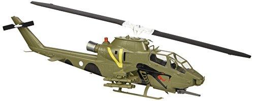 Easy Model 1:72 Scale AH-1S Cobra Israeli Air Force No.234 Southern Cobra Sqn 19