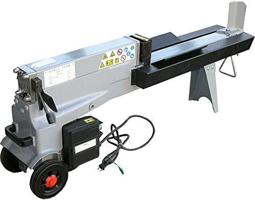 5トン電動油圧式薪割機 B0047CJCSS