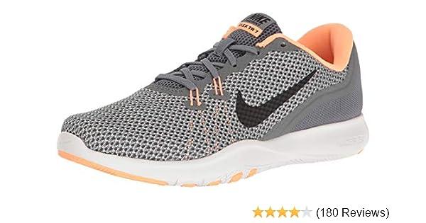 wholesale dealer e1d61 8a2a8 Amazon.com  NIKE Womens Flex 7 Cross Training Shoe  Road Run
