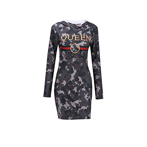 Hooded Camouflage Shirt - 9