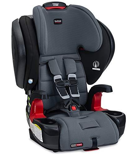 Britax Pinnacle G1.1 ClickTight Booster Car Seat – Safewash – Otto