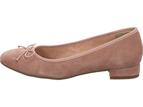 Rose Mujer Old 22201 Pink Tamaris Bailarinas EXFqwYWxH