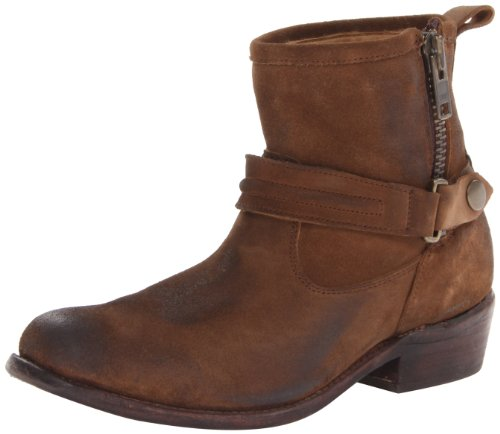 Camel Boot Bed Stu Double Suede Women's qaRUwvI