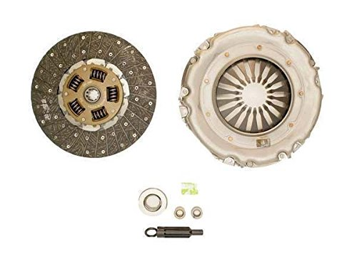 Valeo 53022202 OE Replacement Clutch Kit
