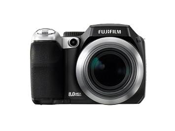 Amazon.com: Fujifilm FinePix S8000fd 8 MP cámara digital con ...