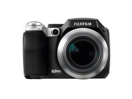 Fujifilm FinePix S800 Camera Driver for Windows Download